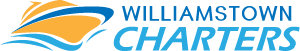 Williamstown Charters Logo